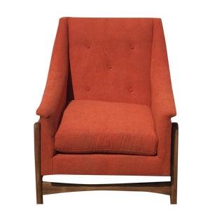Dux Rocking Chair