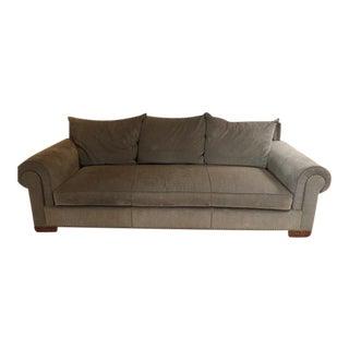 Marge Carson Extra Large Sofa