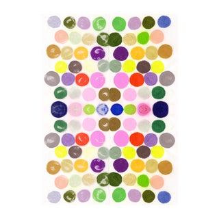Kristi Kohut Dots 4 Print