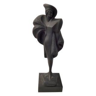 Austin Sculpture Fifth Avenue, Alexsander Danel, 1