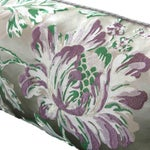 Image of Lorca/Osborne & Little Floral Lumbar Pillow
