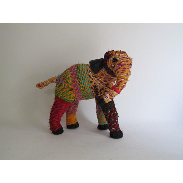 Indian Chindi Elephant - Image 2 of 6