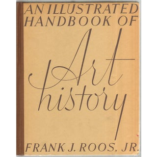 Illustrated Handbook of Art History