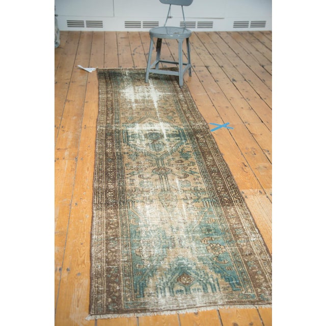 "Image of Vintage Malayer Rug Runner - 2'6"" x 8'7"""