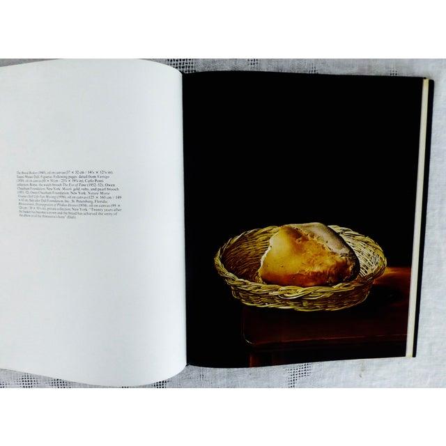 """""""Dali"""" Vintage Coffee Table Book By Ramon Gomez De La"""