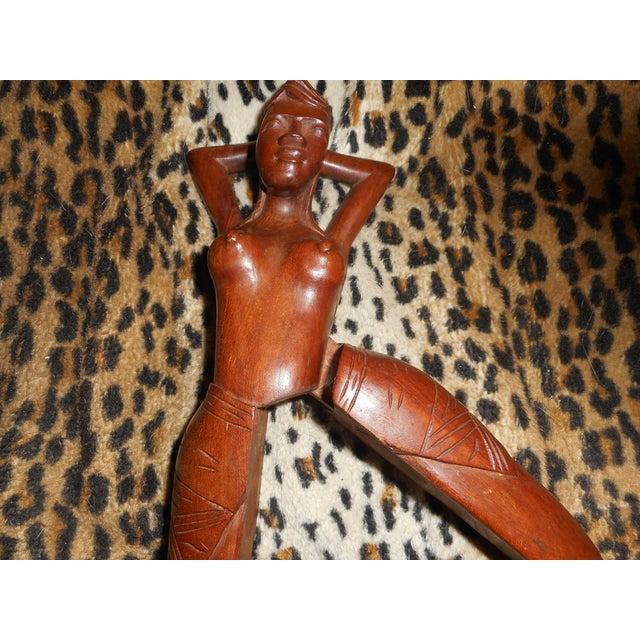 Erotic Handmade Nut Cracker - Image 3 of 4