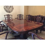 Image of Henredon 'Natchez' Dining Set