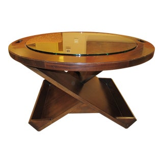Alton Cocktail Table from Thomas O'Brien Collection for Hickory Chair