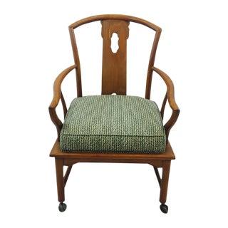 Mid-Century Ming Armchair