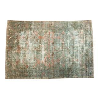 "Vintage Lilihan Carpet - 7' x 10'7"""