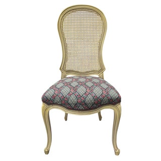 Louis XIV Style Dining Chairs - Set of 7
