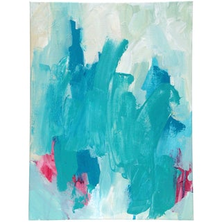 """Dani Schafer """"Swoon, Crush"""" 2015 Painting"""