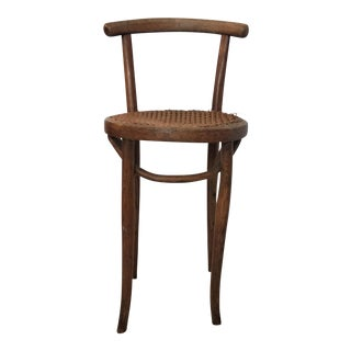 Thonet 1890's Bentwood Bar Stool