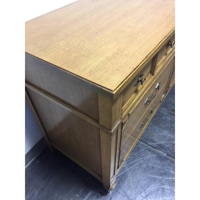 Vintage Italian Regency Dresser - Image 10 of 11