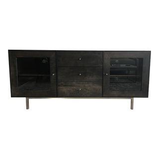 Room & Board Hudson Custom Media Cabinet