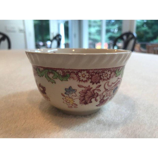 Winchester Johnson Bros China Set - Service for 12 - Image 9 of 9