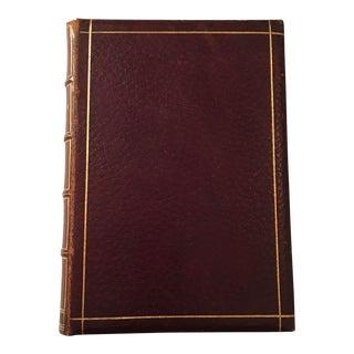 """Spirite"" Hardcover Book"