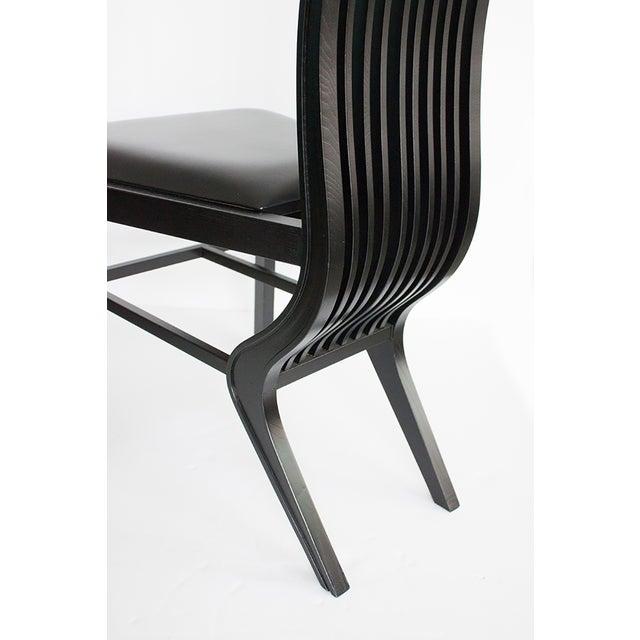 Arata Isozaki Marilyn Dining Chairs - Set of 8 - Image 6 of 10