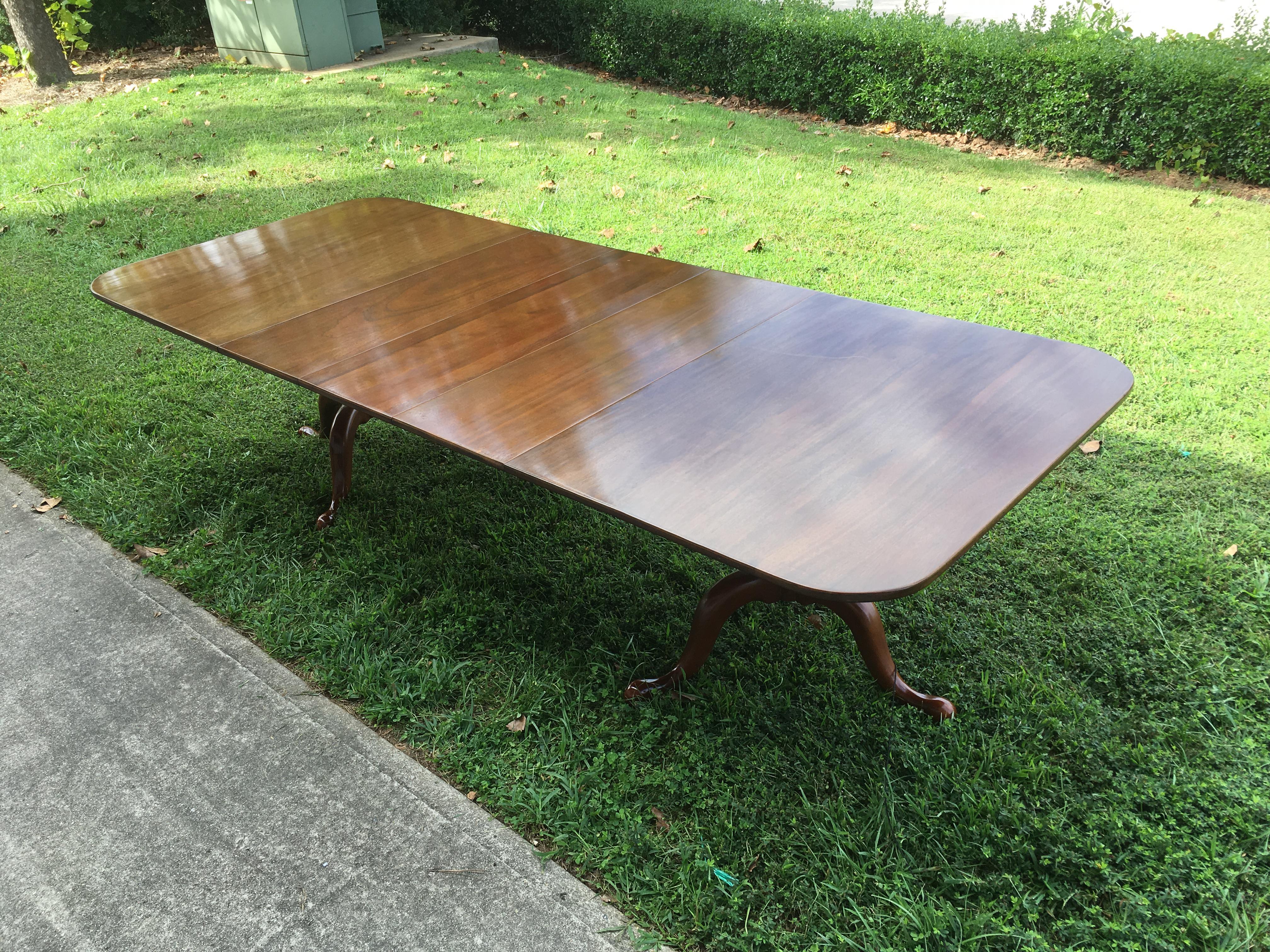 Henkel Harris Dining Room Table Chairish