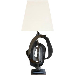 Harry Balmer Table Lamp