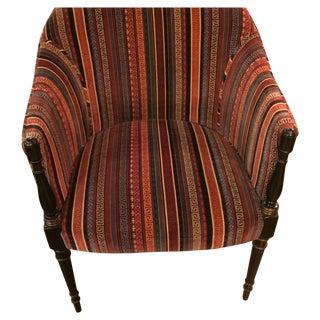 Lee Jofa 1920 Tub Chair