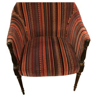 Lee Jofa 1920 Tub Chair