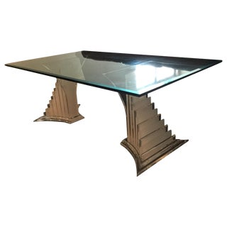 Acrylicore Dining Table