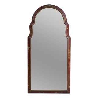 Friedman Brother's Chinoiserie Mirror