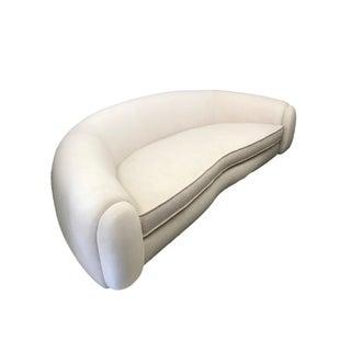 POLAR sofa by Jean ROYÈRE