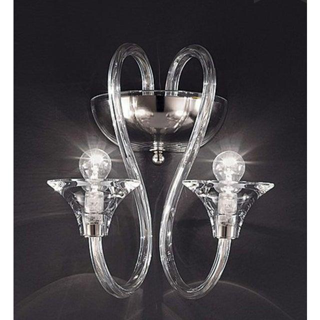 Image of Zuo Modern Babylon Dual Light Sconces - A Pair