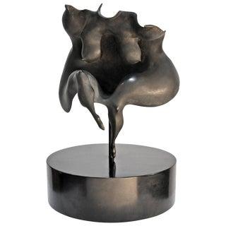 Richard Boyce Unique Bronze Sculpture, 1968