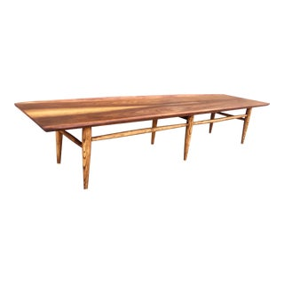 Bassett Mid-Century Coffee Table