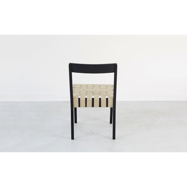 Jens Risom for Knoll Dining Chairs - 4 - Image 4 of 5
