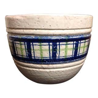 Rosenthal Netter Italian Ceramic Vase