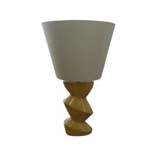 Nancy Corzine Mid Century Modern Table Lamp