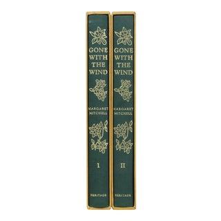 1968 Gone With The Wind, Volume I & II