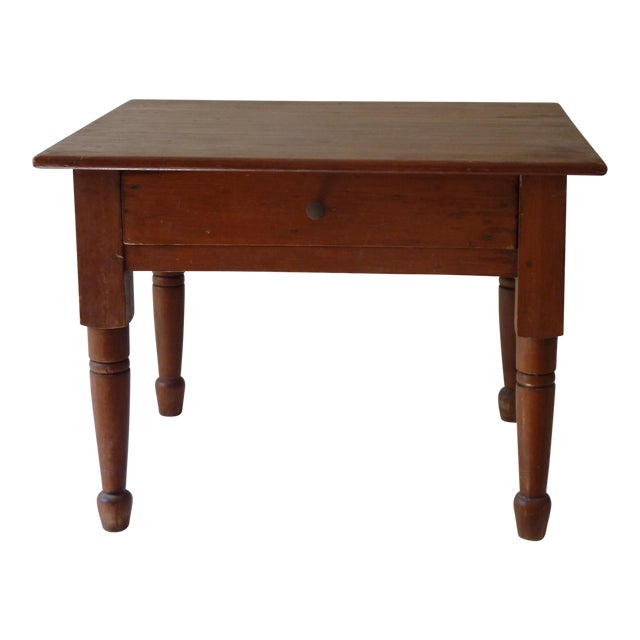 Small Low Table - Image 1 of 4