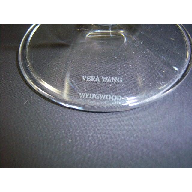 Vintage Vera Wang St. Tropez Juice Glasses - Set of 4 - Image 4 of 4