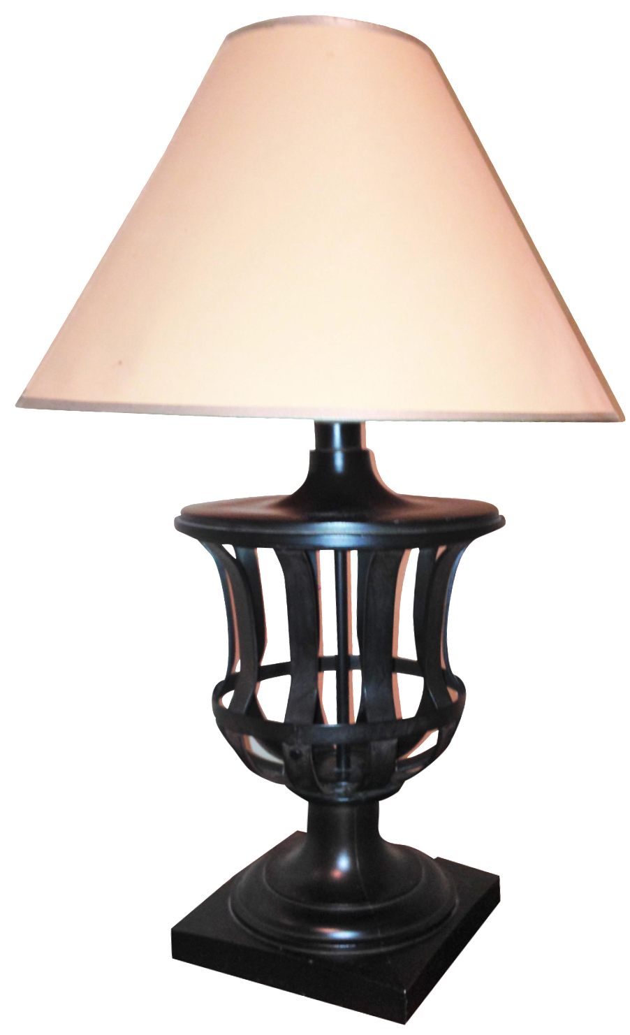 Pharmacy Lamps Restoration Hardware Vintage & Used Black Table Lamps | Chairish