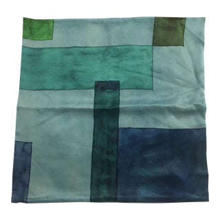 West Elm Roar + Rabbit Colorblock Pillow Cover