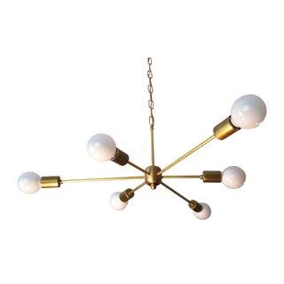 Solid Brass Spark Light