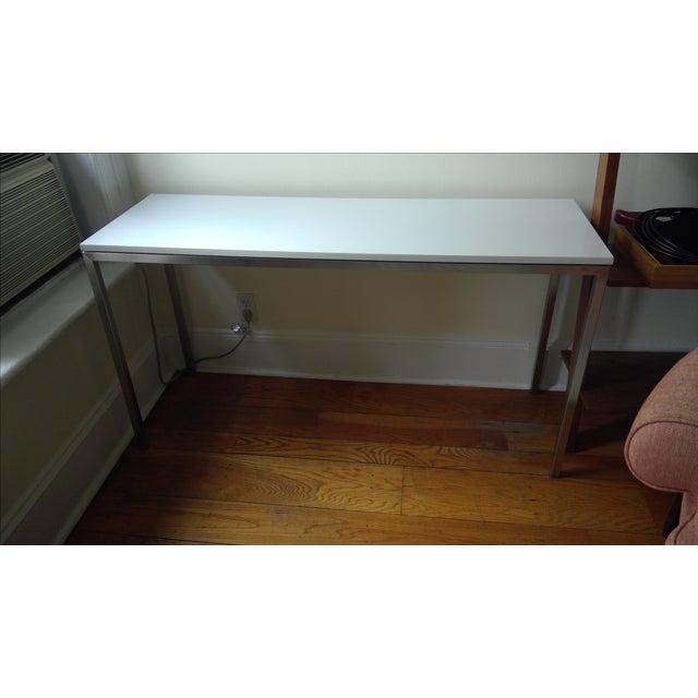 Room & Board Portica Console Table - Image 2 of 3