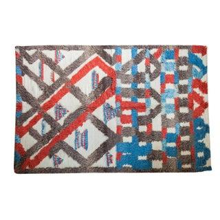 "Mixed Weave Carpet - 6'5"" X 9'9"""