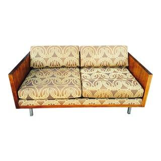 Milo Baughman Case Sofa