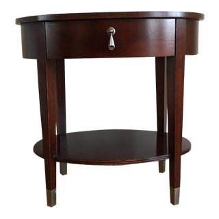 Ethan Allen Side Table
