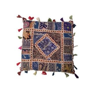 Leean Bohemian Pillow