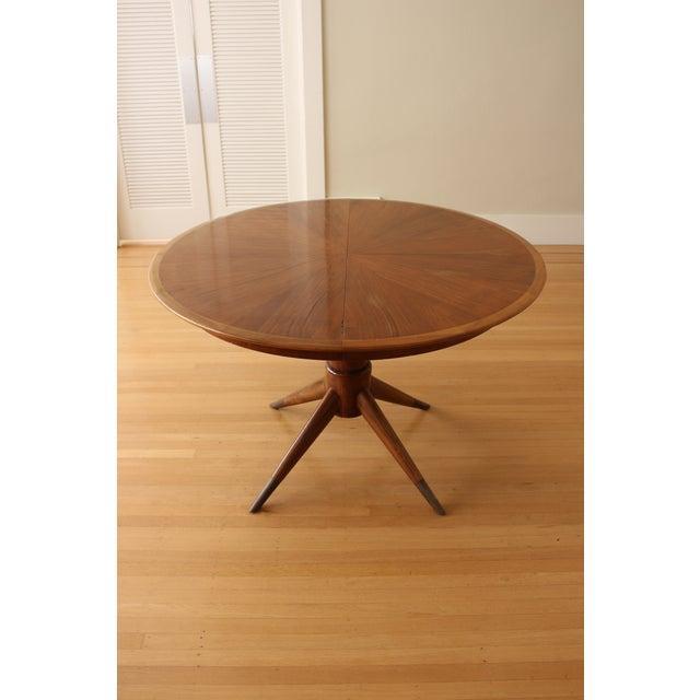 Melchiorre Bega Sculptural Dining Table - Image 5 of 8