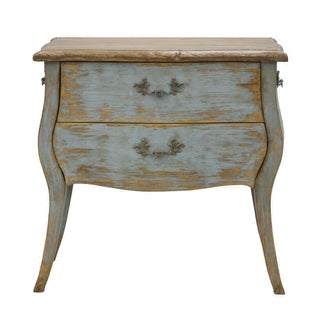 Sarreid LTD Louis Chest of Drawers
