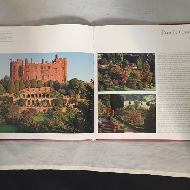 """""""Great Gardens of Britain"""" Book - Image 6 of 9"""