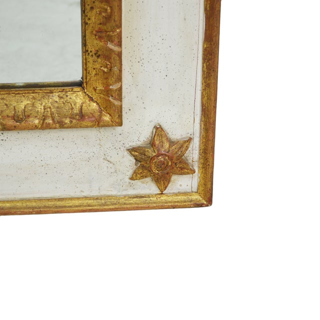 French Rococo Gilt Mirror - Image 5 of 5
